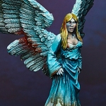 Elmore Angel [Dark Sword Miniatures]