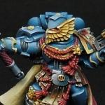 Ultramarines Honor Guard