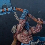 Carrowek of Carn Dhu [Mierce Miniatures]