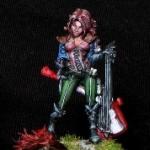 Reaper Ladies [Reaper Miniatures]
