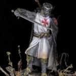Templar Knight, XIII century