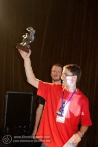 Photo: Hussar 2010 Report - Grand Prix Winner