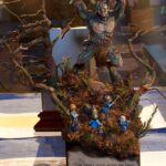 Photo: Hussar 2010 entry by Przemo - Gold in Diorama / Unit category