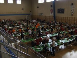 Photo: Grey Seer 2011 miniature painting competition report
