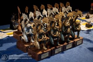 Photo: Hussar 2010 Report - Trophies