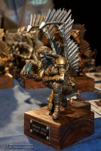 Photo: Hussar 2010 Report - Trophy