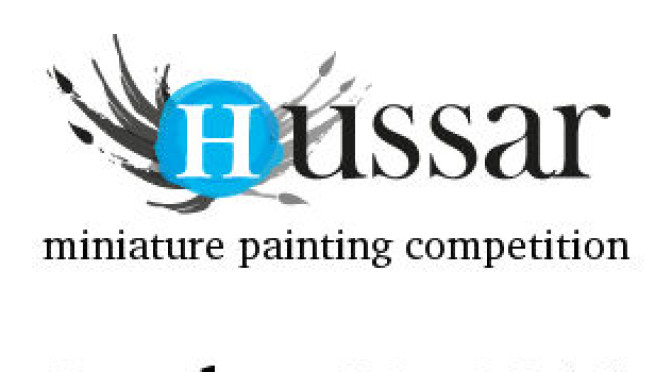 Hussar 2011 – the biggest miniature painting competition in Poland