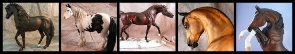 Photo: How to paint with dry pigments - Tutorial