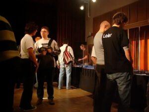 Photo: Hussar 2010 Report