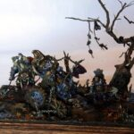 Photo: Hussar 2011 report - Silver in Diorama category