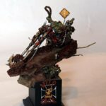 Photo: Hussar 2011 report - Silver in Large Model category