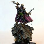 Photo: Hussar 2011 report - Gold in Single Fantasy Model category