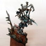 Photo: Hussar 2011 report - Bronze in Single Fantasy Model category