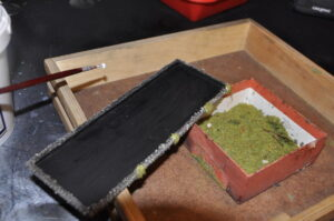 Photo: How to make movement trays - tutorial