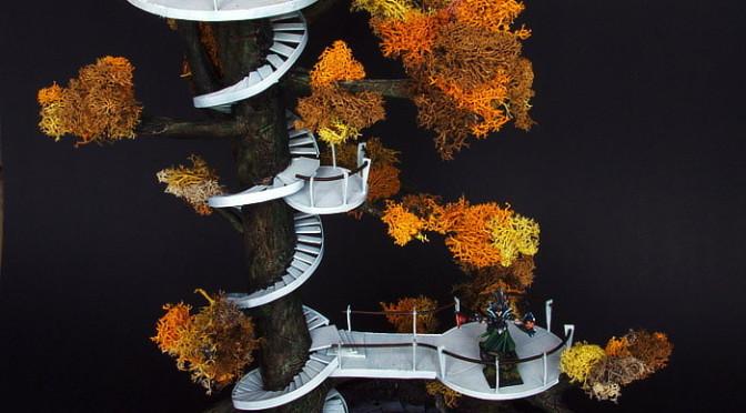 Build me a tree! – Tutorial
