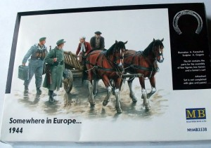 Photo: Somewhere in Europe... 1944 - Review