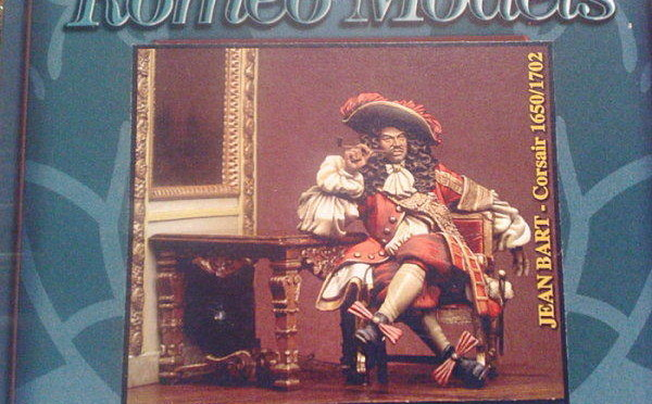 Romeo Models: Jean Bart – Review