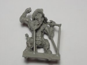 Photo: Warploque Miniatures: Jebzakkah B'Ork - Review (1)