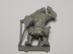 Photo: Warploque Miniatures: Jebzakkah B'Ork - Review (2)