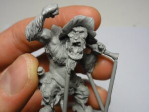 Photo: Warploque Miniatures: Jebzakkah B'Ork - Review (3)