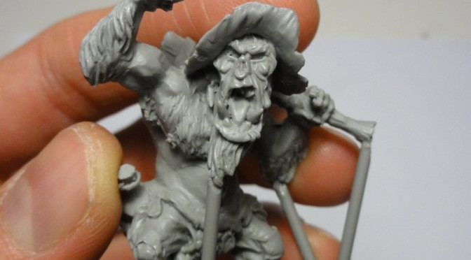 Warploque Miniatures: Jebzakkah B'Ork – Review