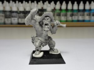 Photo: Warploque Miniatures: Jebzakkah B'Ork - Review (4)