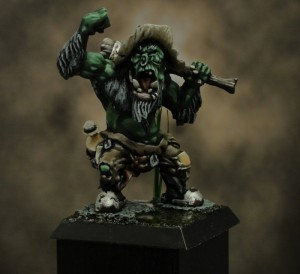 Photo: Warploque Miniatures: Jebzakkah B'Ork - Review (6)