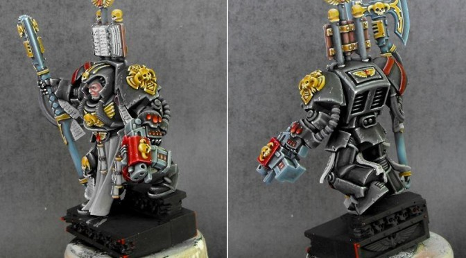 NMM gold made fast and easy