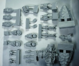 Forge World Chaos Decimator - Review (1)