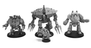 Forge World Chaos Decimator - Review (4)