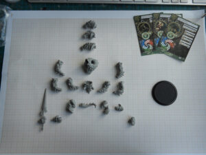 Privateer Press Plastic Warpwolf Review (3)
