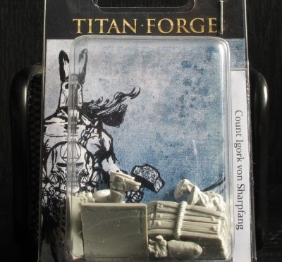 Titan Forge review