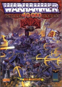Warhammer 40.000 25th Anniversary Space Marine model - review (4)