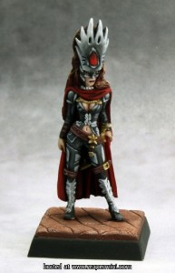 New releases: Hand-picked miniatures of March and April 2012 (4)