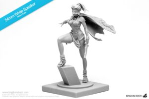 New releases: Hand-picked miniatures of March and April 2012 (7)