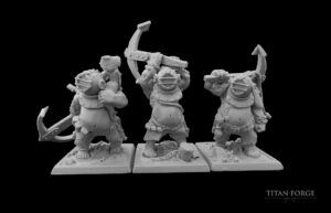 New releases: Hand-picked miniatures of March and April 2012 (12)