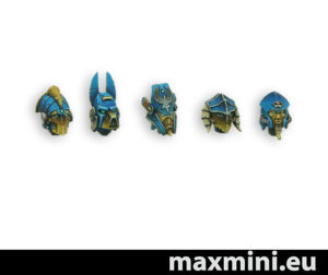 New releases: Hand-picked miniatures of March and April 2012 (14)