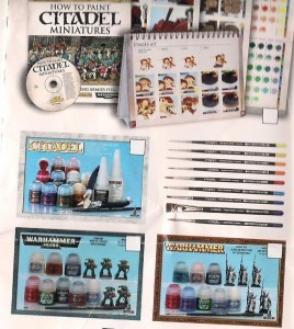 New releases: Hand-picked miniatures of March and April 2012 (17)
