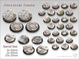 New releases: Hand-picked miniatures of March and April 2012 (23)