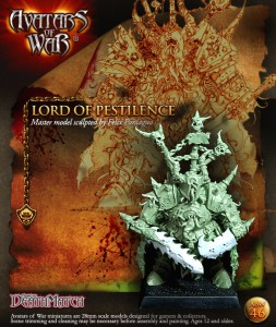 New releases: Hand-picked miniatures of March and April 2012 (24)