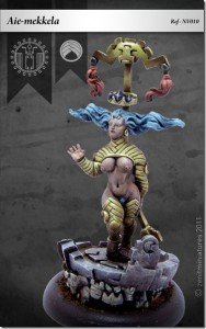 New releases: Hand-picked miniatures of March and April 2012 (25)