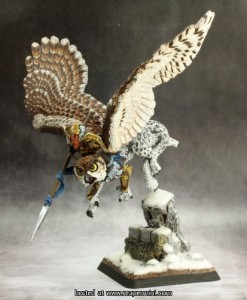New releases: Hand-picked miniatures of March and April 2012 (26)