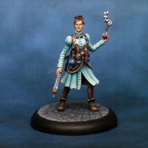 New releases: Hand-picked miniatures of March and April 2012 (27)