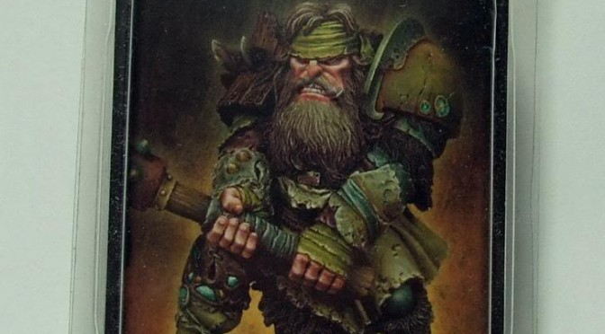 Brom Hard Bark from Enigma Miniatures – Review