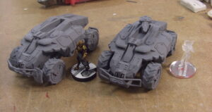 New releases: Hand-picked miniatures of May 2012 (1)