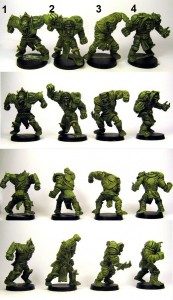 New releases: Hand-picked miniatures of May 2012 (7)