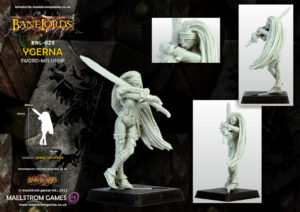 New releases: Hand-picked miniatures of May 2012 (15)
