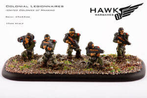New releases: Hand-picked miniatures of May 2012 (22)