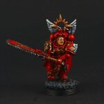 Hussar contest entry, 2012