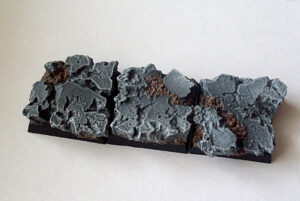How to paint ruins bases - tutorial (9)